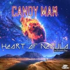 Drumetic Boyz, Candy Man(SA) - Cybernetic Organism (Original Mix)